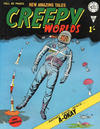 Cover for Creepy Worlds (Alan Class, 1962 series) #63