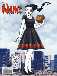Cover Thumbnail for Nemi (Hjemmet / Egmont, 2003 series) #143