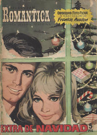 Cover Thumbnail for Romantica (Ibero Mundial de ediciones, 1961 series) #[Navidad 1962]