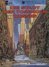 Cover Thumbnail for Valerian und Veronique (1978 series) #1 - Die Stadt der tosenden Wasser [5. Aufl. 1987]
