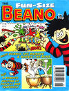 Cover for Fun-Size Beano (D.C. Thomson, 1997 series) #1