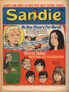 Cover for Sandie (IPC, 1972 series) #11
