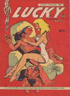 Cover for Lucky Comics (Maple Leaf Publishing, 1941 series) #v5#9