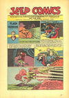 Cover for Jeep Comics (United States Army, 1945 series) #19