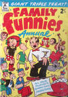 Cover for Family Funnies Annual (Associated Newspapers, 1950 ? series)