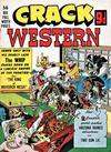 Cover for Crack Western (T. V. Boardman, 1948 series) #51