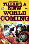 Cover Thumbnail for There's a New World Coming (1973 series)  [79¢]
