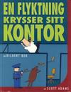Cover for Dilbert [Dilbert bok] (Bladkompaniet / Schibsted, 1998 series) #2