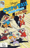 Cover for Chip 'n' Dale Rescue Rangers (Disney, 1990 series) #19 [Direct Edition]