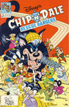 Cover for Chip 'n' Dale Rescue Rangers (Disney, 1990 series) #16 [Direct Edition]