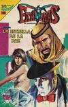 Cover for Fantomas Serie Avestruz (Editorial Novaro, 1977 series) #43
