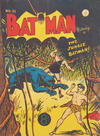 Cover for Batman (K. G. Murray, 1950 series) #33 [Price difference]