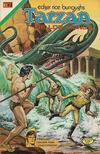 Cover for Tarzan Serie Avestruz (Editorial Novaro, 1975 series) #5