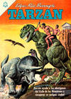 Cover for Tarzán (Editorial Novaro, 1951 series) #164