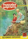 Cover for Capricho (Editorial Bruguera, 1963 ? series) #24