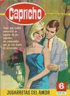 Cover for Capricho (Editorial Bruguera, 1963 ? series) #32