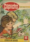 Cover for Capricho (Editorial Bruguera, 1963 ? series) #38