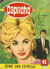 Cover for Capricho (Editorial Bruguera, 1963 ? series) #41