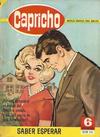 Cover for Capricho (Editorial Bruguera, 1963 ? series) #59