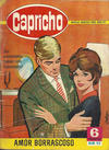 Cover for Capricho (Editorial Bruguera, 1963 ? series) #55