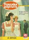 Cover for Capricho (Editorial Bruguera, 1963 ? series) #62