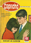 Cover for Capricho (Editorial Bruguera, 1963 ? series) #64