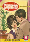 Cover for Capricho (Editorial Bruguera, 1963 ? series) #66