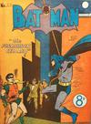 Cover for Batman (K. G. Murray, 1950 series) #22