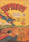 Cover for Superboy (K. G. Murray, 1949 series) #84 [Price difference]