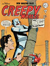 Cover for Creepy Worlds (Alan Class, 1962 series) #59