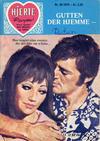 Cover for Hjerterevyen (Serieforlaget / Se-Bladene / Stabenfeldt, 1960 series) #40/1974
