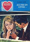 Cover for Hjerterevyen (Serieforlaget / Se-Bladene / Stabenfeldt, 1960 series) #39/1974