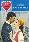 Cover for Hjerterevyen (Serieforlaget / Se-Bladene / Stabenfeldt, 1960 series) #33/1974