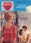 Cover for Hjerterevyen (Serieforlaget / Se-Bladene / Stabenfeldt, 1960 series) #27/1974