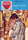 Cover for Hjerterevyen (Serieforlaget / Se-Bladene / Stabenfeldt, 1960 series) #24/1974