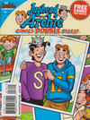 Cover for Jughead and Archie Double Digest (Archie, 2014 series) #16