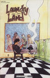 Cover for Laundryland (Fantagraphics, 1990 series) #3
