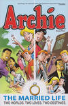 Cover for Archie: The Married Life (Archie, 2011 series) #5