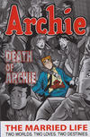 Cover for Archie: The Married Life (Archie, 2011 series) #6