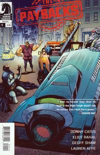 Cover Thumbnail for Paybacks (Dark Horse, 2015 series) #1