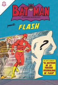 Cover Thumbnail for Batman (Editorial Novaro, 1954 series) #269