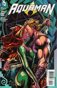 Cover Thumbnail for Aquaman (DC, 2011 series) #44 [Direct Sales]