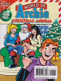 Cover Thumbnail for World of Archie Double Digest (Archie, 2010 series) #53