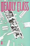 Cover for Deadly Class (Image, 2014 series) #16