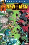 Cover for Marvel Select Flip Magazine (Marvel, 2005 series) #6