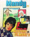 Cover for Mandy Picture Story Library (D.C. Thomson, 1978 series) #18