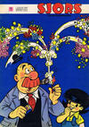 Cover for Sjors (De Spaarnestad, 1954 series) #1/1966