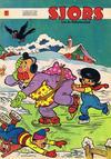 Cover for Sjors (De Spaarnestad, 1954 series) #6/1966