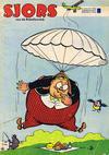 Cover for Sjors (De Spaarnestad, 1954 series) #2/1966