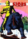 Cover for Sjors (De Spaarnestad, 1954 series) #12/1965